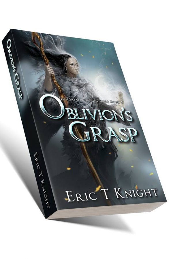Oblivion's Grasp
