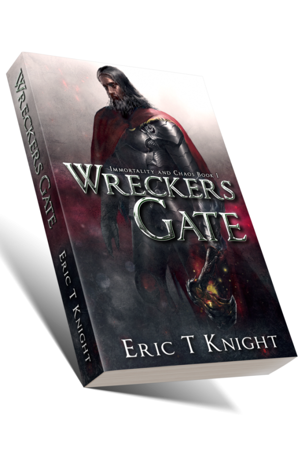 wreckers gate