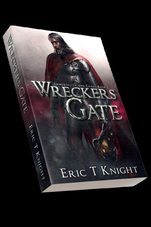 wreckers gate