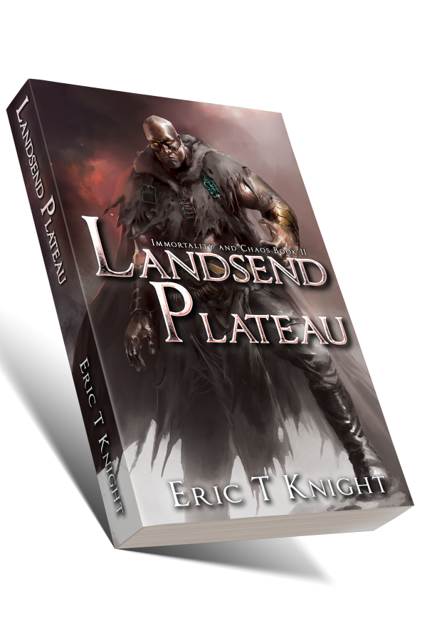 Landsend Plateau